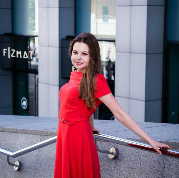 Zoya - Partnervermittlung Ukraine, Foto 2