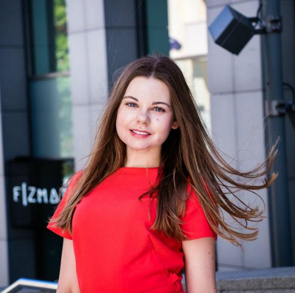 Zoya - Partnervermittlung Ukraine, Foto 7