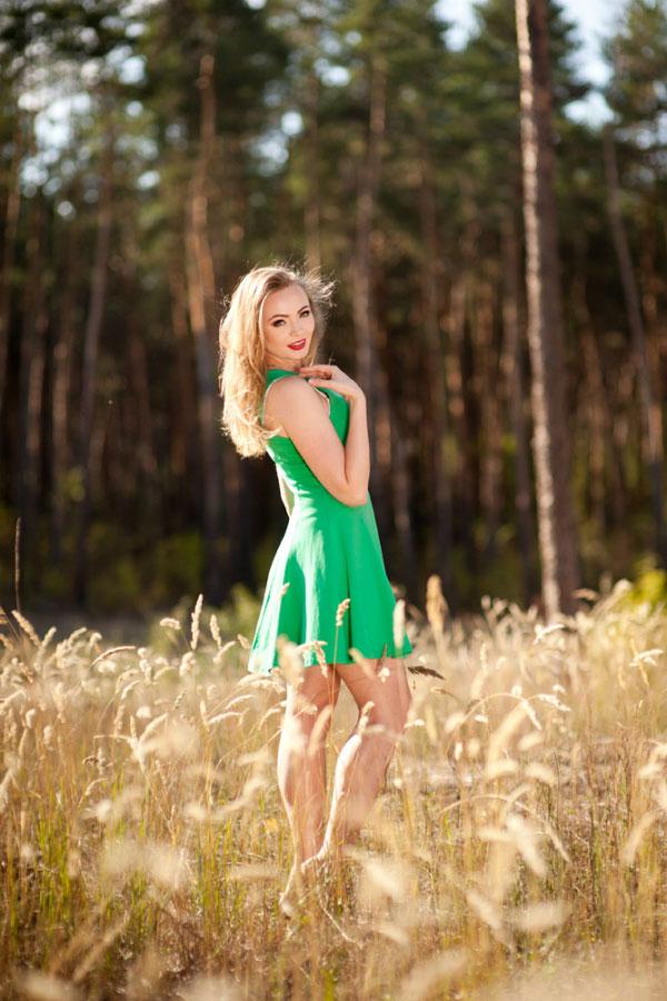 Yulia - Partnervermittlung Ukraine, Foto 6