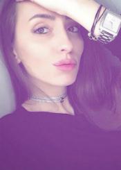 Daria, (28), aus Osteuropa ist Single