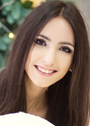 Maria, (21), aus Osteuropa ist Single