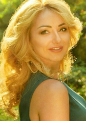Valentina eine ukrainische Frau