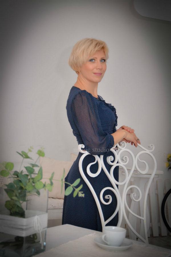 Anna - Partnervermittlung Ukraine, Foto 6