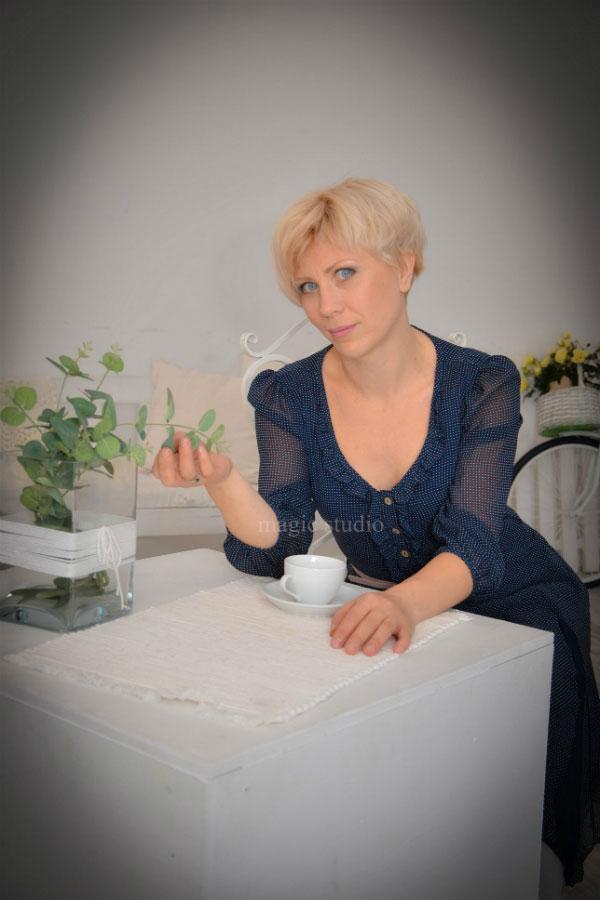 Anna - Partnervermittlung Ukraine, Foto 8
