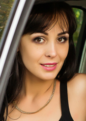 Elena, (32), aus Osteuropa ist Single