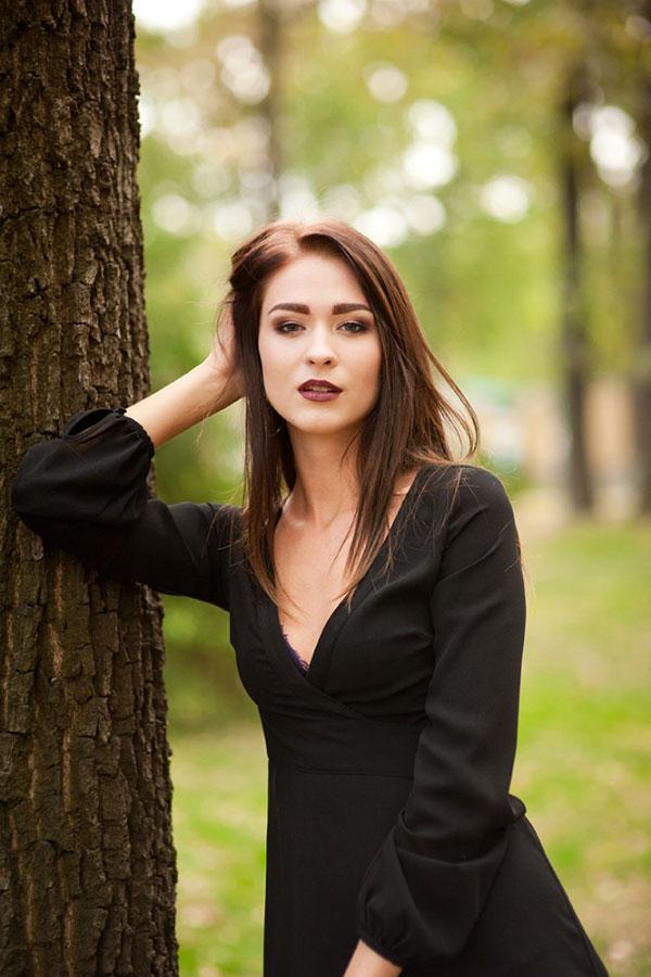 Veronika - Partnervermittlung Ukraine, Foto 3