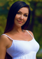 Inna, (48), aus Osteuropa ist Single