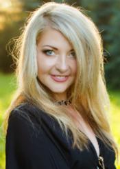 Foto von Tatiana - eine Frau aus der Ukraine auf Partnersuche