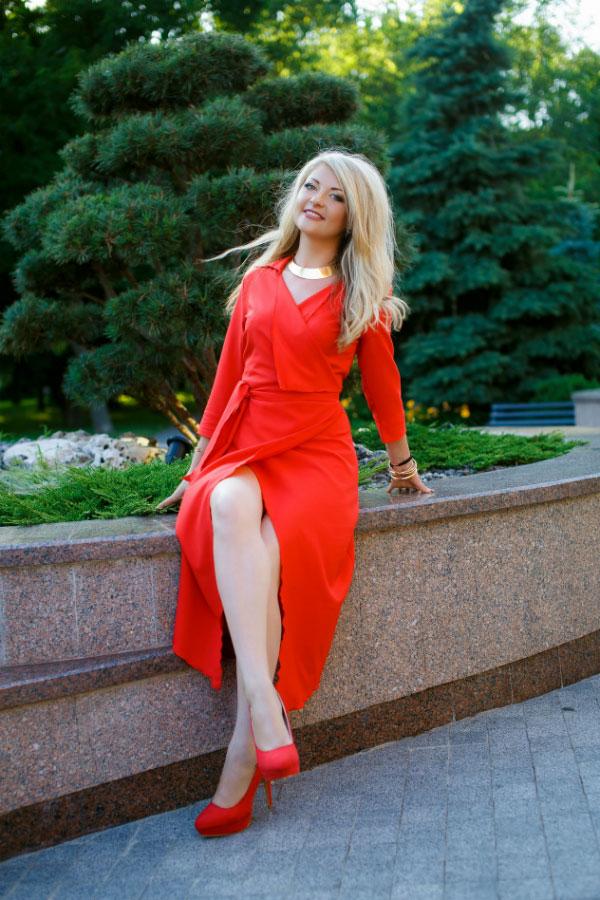 Tatiana - Partnervermittlung Ukraine, Foto 6