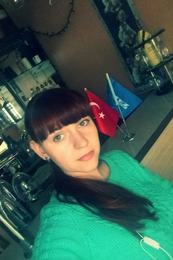 Viktoria - Partnervermittlung Ukraine, Foto 1