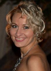 Foto von Alina - eine Frau aus der Ukraine auf Partnersuche