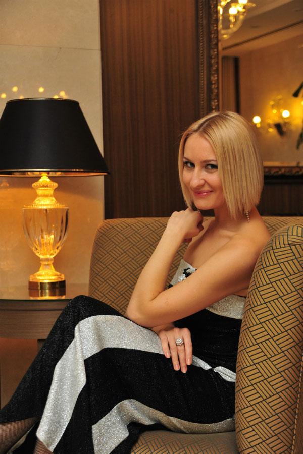 Alina - Partnervermittlung Ukraine, Foto 3