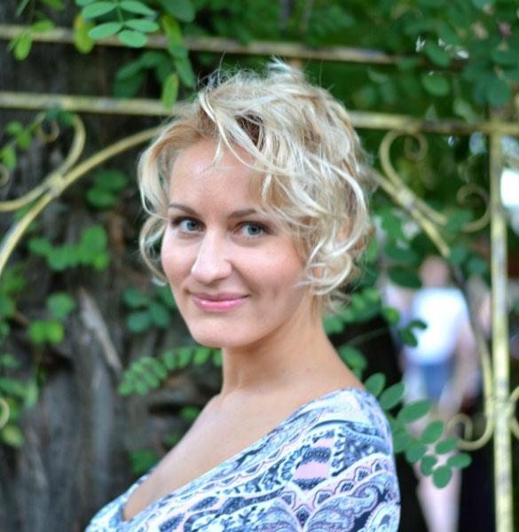 Alina - Partnervermittlung Ukraine, Foto 6
