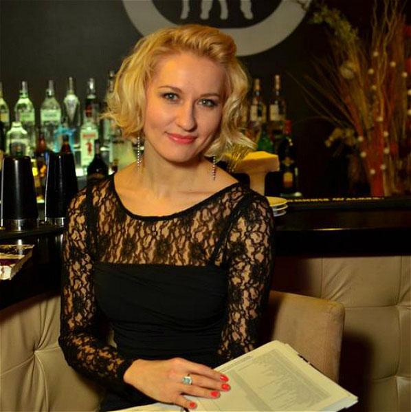 Alina - Partnervermittlung Ukraine, Foto 7