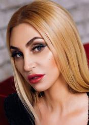 Elena, (42), aus Osteuropa ist Single