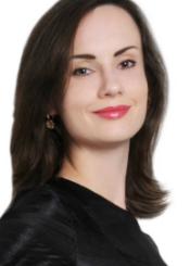 Natalia, (32), aus Osteuropa ist Single