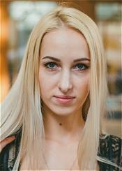 Foto von Viktoria - eine Frau aus der Ukraine auf Partnersuche