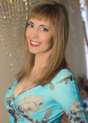 Tatiana, (32), aus Osteuropa ist Single