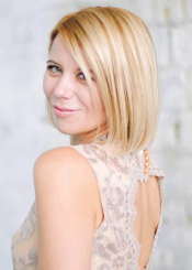 Ludmila, (43), aus Osteuropa ist Single