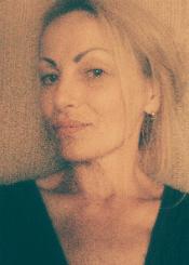 Oksana eine ukrainische Frau