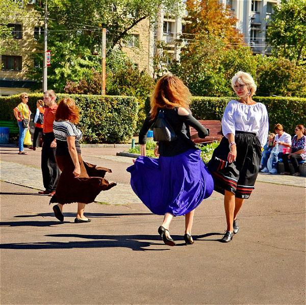 Viktoria - Partnervermittlung Ukraine, Foto 8