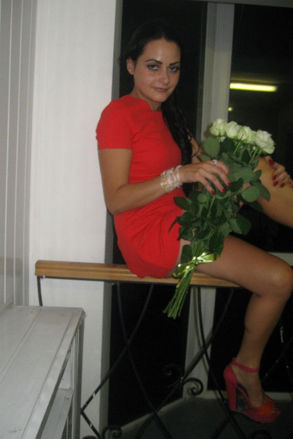 Kristina - Partnervermittlung Ukraine, Foto 1