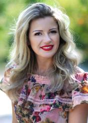 Viktoria, (39), aus Osteuropa ist Single