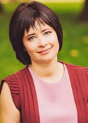 Vera eine ukrainische Frau