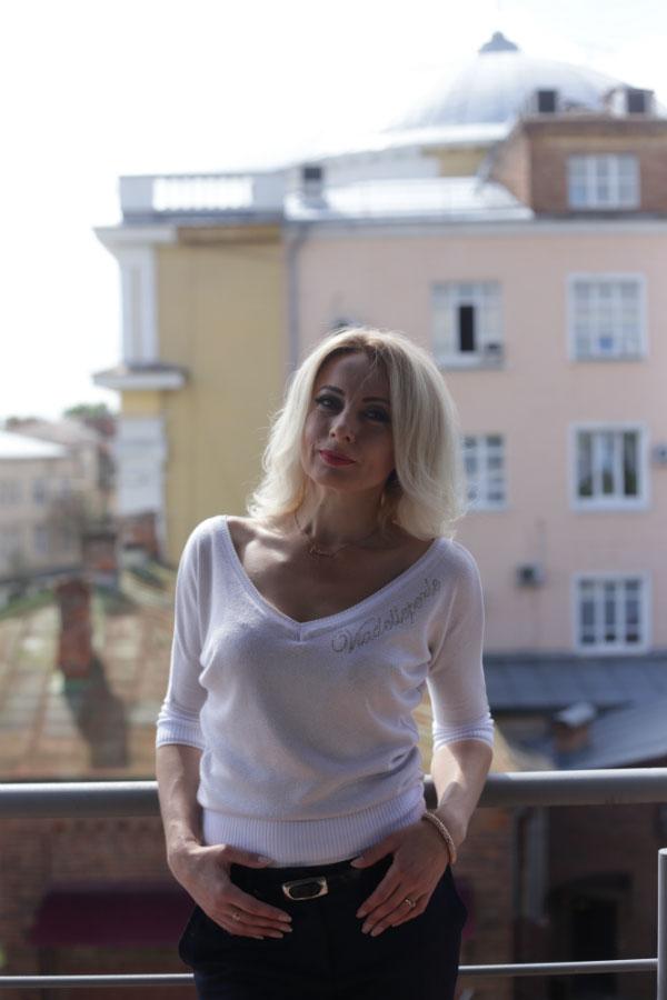 Natalia - Partnervermittlung Ukraine, Foto 2