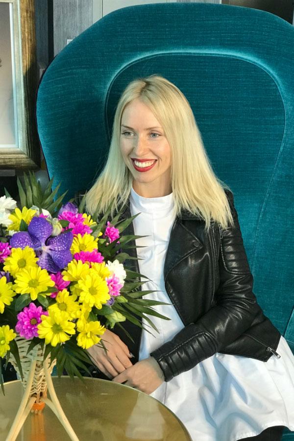 Zoriana - Partnervermittlung Ukraine, Foto 4