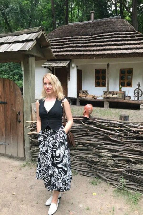 Zoriana - Partnervermittlung Ukraine, Foto 8