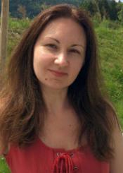 Foto von Vera - eine Frau aus der Ukraine auf Partnersuche