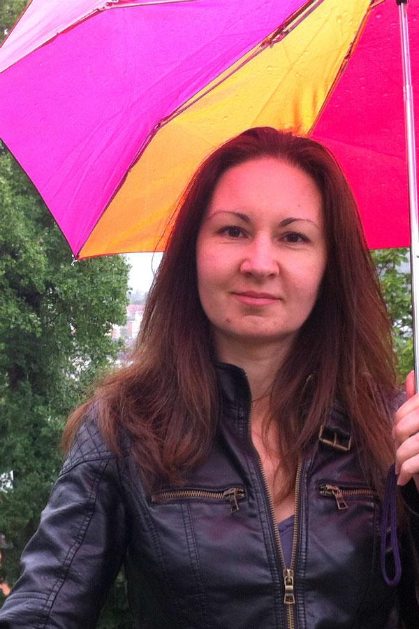 Vera - Partnervermittlung Ukraine, Foto 3