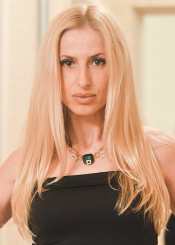 Ludmila, (40), aus Osteuropa ist Single