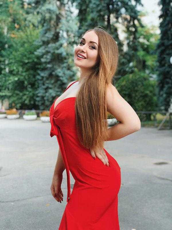 Anastasia - Partnervermittlung Ukraine, Foto 5