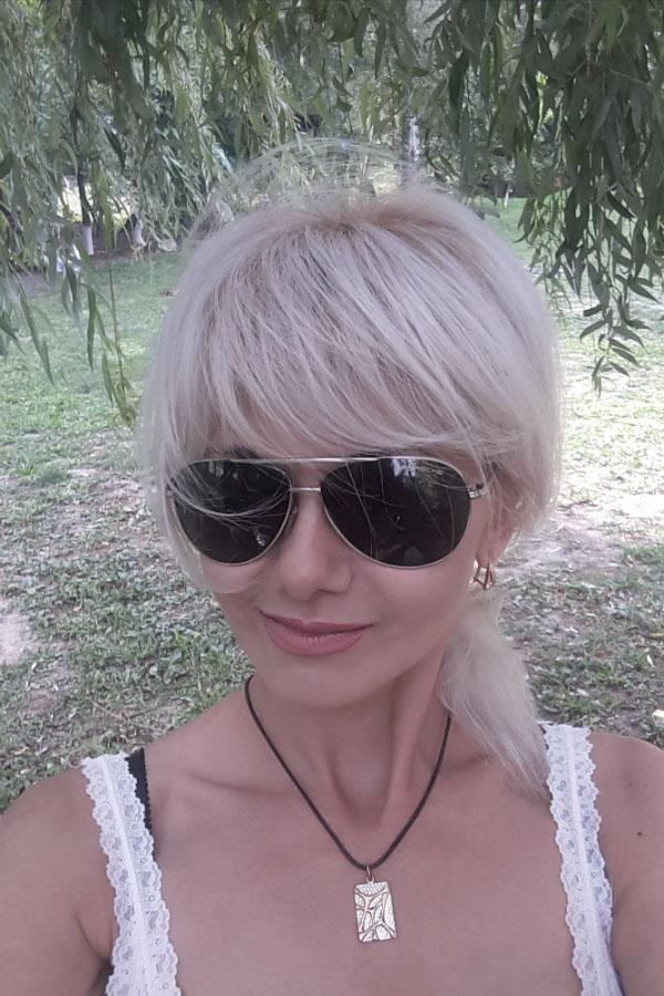 Ruslana - Partnervermittlung Ukraine, Foto 4