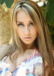 Elena, (24), aus Osteuropa ist Single