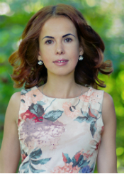 Anna, (33), aus Osteuropa ist Single