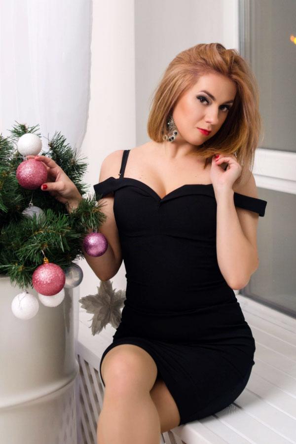 Irina - Partnervermittlung Ukraine, Foto 3