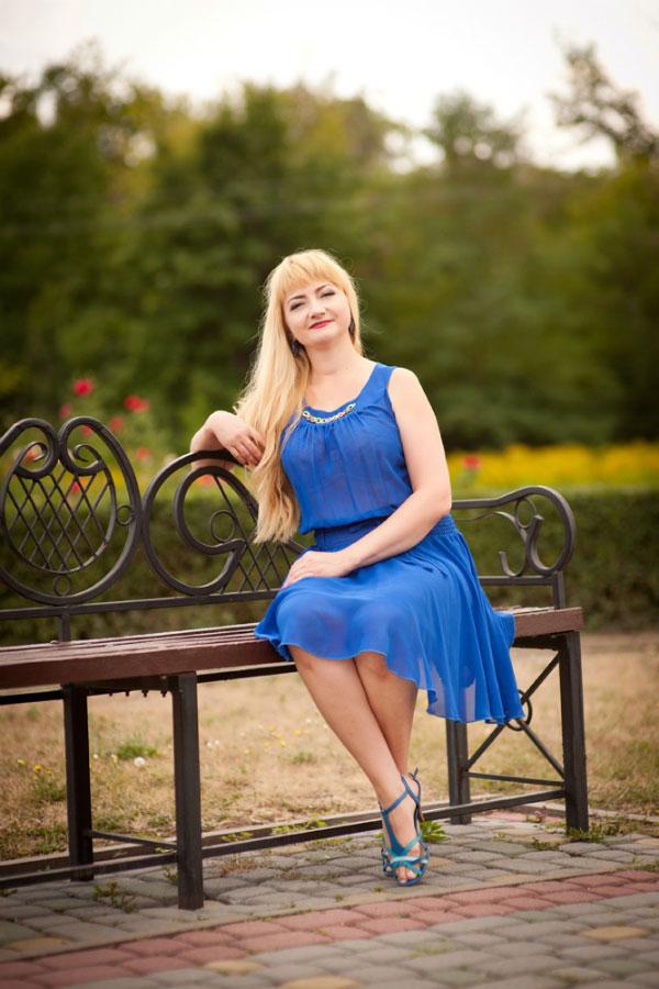 Marianna - Partnervermittlung Ukraine, Foto 5