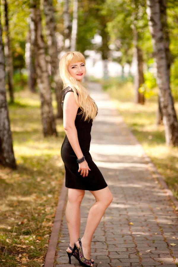 Marianna - Partnervermittlung Ukraine, Foto 8