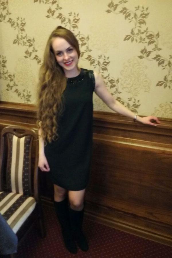Alexandra - Partnervermittlung Ukraine, Foto 5