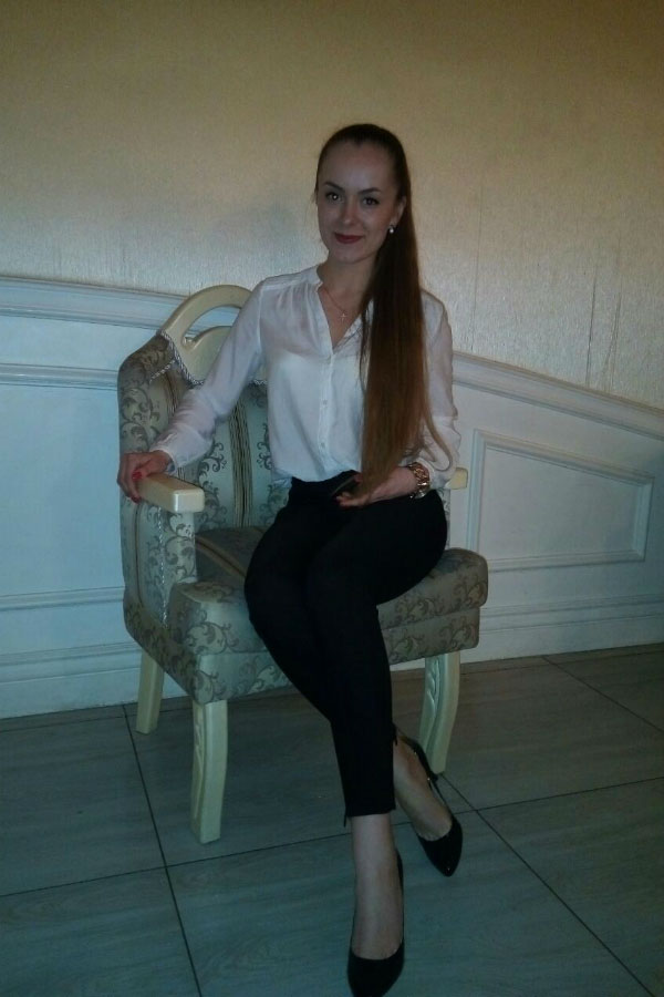 Alexandra - Partnervermittlung Ukraine, Foto 6
