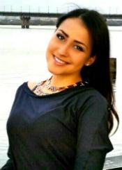 Anastasia, (26), aus Osteuropa ist Single