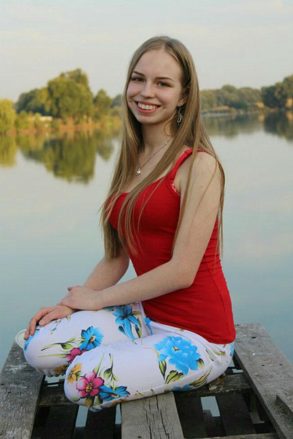 Viktoria - Partnervermittlung Ukraine, Foto 4