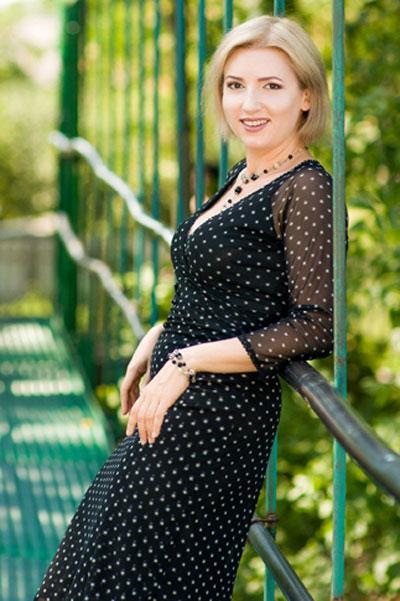 Elena - Partnervermittlung Ukraine, Foto 5