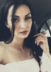 Ekaterina, (23), aus Osteuropa ist Single