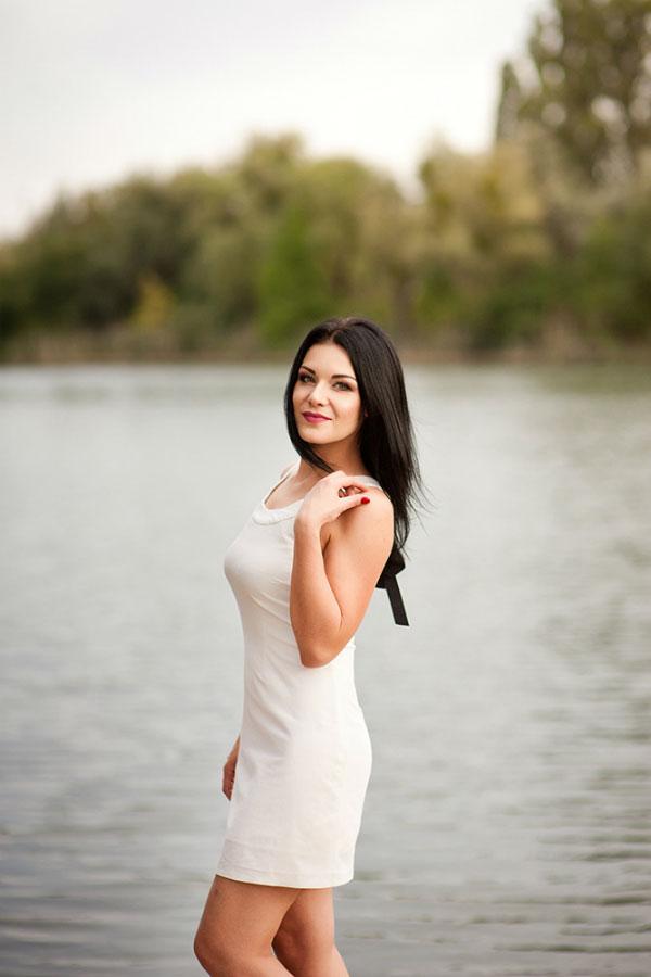 Natalia - Partnervermittlung Ukraine, Foto 5