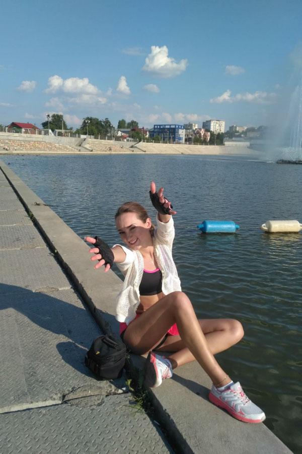 Anna - Partnervermittlung Ukraine, Foto 5