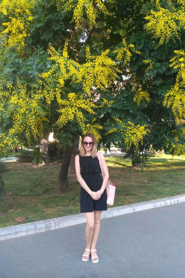 Anna - Partnervermittlung Ukraine, Foto 7